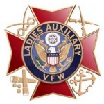 VFW ladies logo