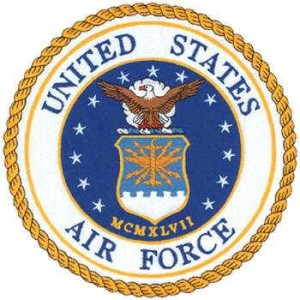 US+Air+Force