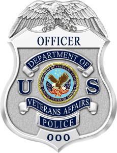 Federal badge