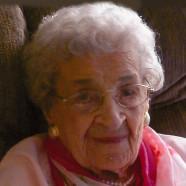 Elsie A. Thole