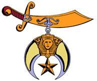 Shriner logo