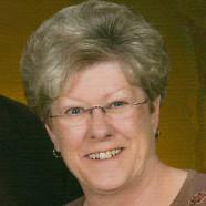 Mary Ann Haar