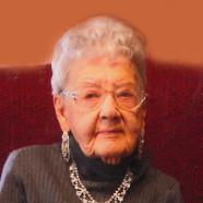 Odelia A. Seger