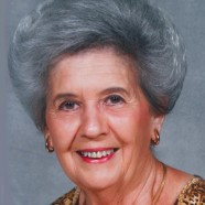 "Beverly A. ""Peppy"" Von Hatten"