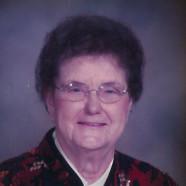 Bernice E. Huelsmann