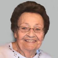 Gladys C. Tebbe