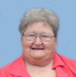 Jeannette A. Ward