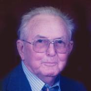 Frank H. Schroeder, Sr.