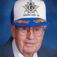 SSgt Delbert M. Forrest, USAF Ret.