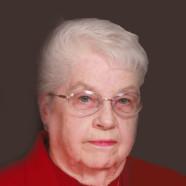 Mary Ann Haselhorst