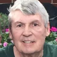 """Robert E. """"Bob"""" Vaughan"""