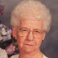 Johanna E. Tebbe