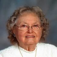 """Martha L. """"Martie"""" Isler"""