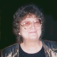 Ruth Ann Dole