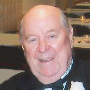 """Robert A. """"Bob"""" Jansen"""