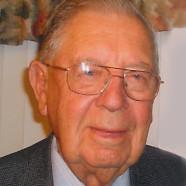 Edwin A. Trame
