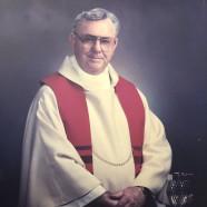 Rev. Louis A. Koehr