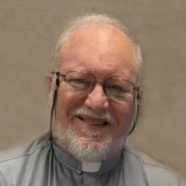 Deacon Richard E. Bagby
