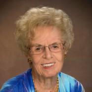 Mary Ann Peek