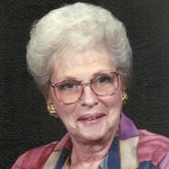 """Virginia L. """"Jinny"""" Mahlandt"""
