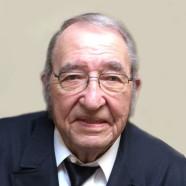 """Alvin C. """"Al"""" Mourlam"""