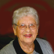 Marjorie E. Goble