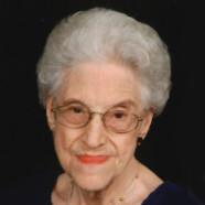 Betty J. Becker