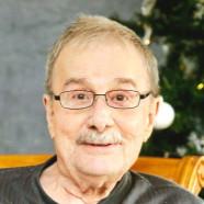 """Robert W. """"Bob"""" Kruse"""