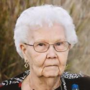 Agnes E. Schroeder