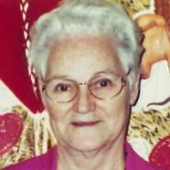 Ressie Mae Woodcock