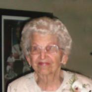 Frances M. Wuebbels