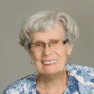 Jean M. Ritchie, Col., United States Army, Ret.