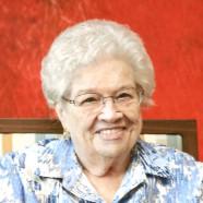 Eloise R. Seger