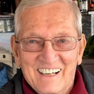 Peter F. Stadts, Jr., CMSGT, United States Air Force, Ret.