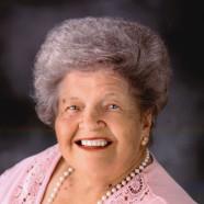 """Mildred A. """"Millie"""" Renschen"""