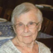 Bernice M. Gilomen