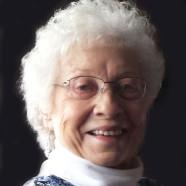 Ethel M. Albers