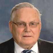 "Eugene E. ""Butch"" Buehne"