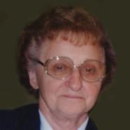 Gertrude E. Harris