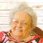 Edna W. Lakenburges
