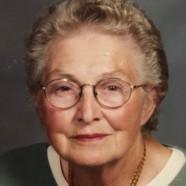 Betty Ann Potthast