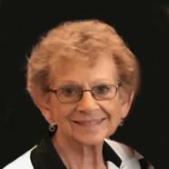 Rita B. Liening