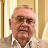 Wilford D. Pendergrass