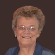 Shirley Mae Eversgerd