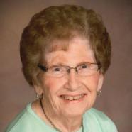 Bernita E. Mensing