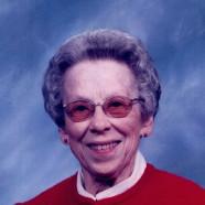 Velva Rose McGavock